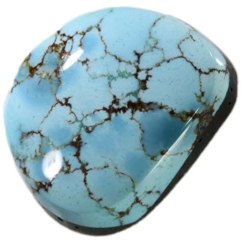 Naturl Turquoise Stabilized 3 20 cts turquoise from kazakhstan