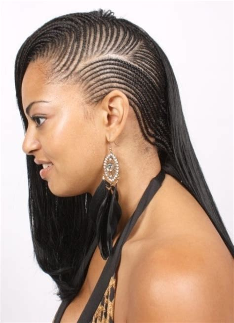 New 2014 Hairstyles by New 2014 Cornrow Hairstyles For
