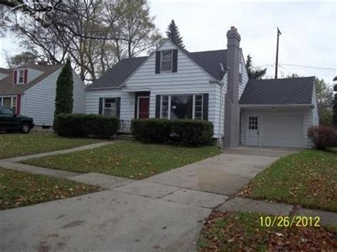 2734 st flint michigan 48504 detailed property