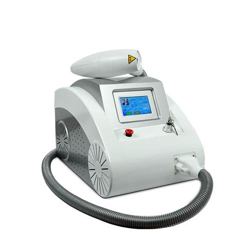 laser tattoo removal machines touch screen laser removal machine q switched nd