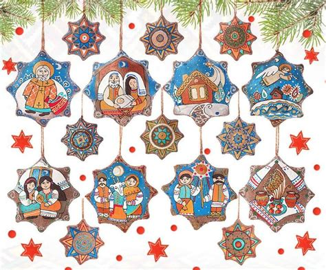 103 best images about ukrainian christmas on pinterest