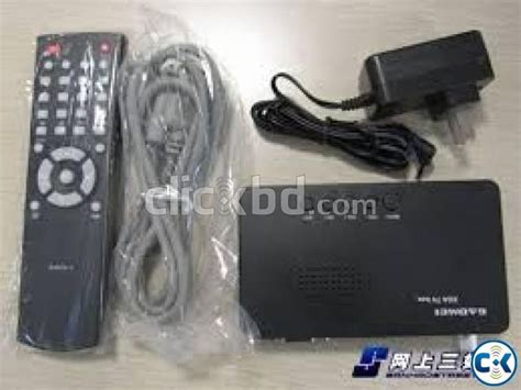 Tv Tuner Gadmei 3860e Vga Tv Box gadmei vga tv box 3860e clickbd