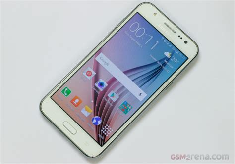Samsung J5 Gsmarena Samsung Galaxy J5 Review Os Developers