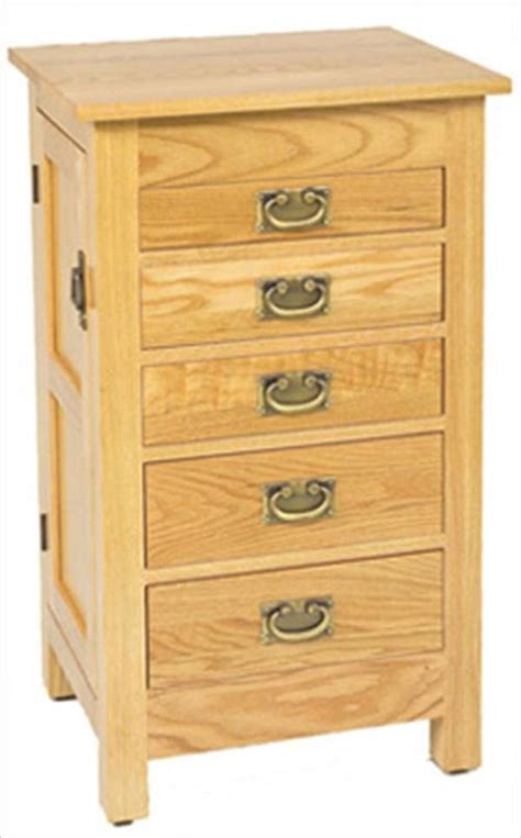 amish oak jewelry armoire amish flush mission jewelry armoire 35 inch with
