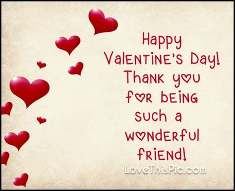 happy valentines day quotes for friends wonderful friend on valentines day valentines day