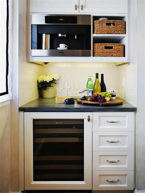 Butler Pantry Design by Traditional Butlers Pantry Design Ideas