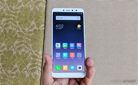 xiaomi redmi y2 revealed with 6 inch hd display dual