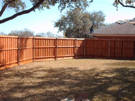 Superpages Lookup Residential Denton Vinyl Fence Fences