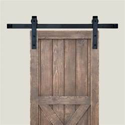 acorn manufacturing basic barn door rolling hardware 8