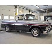 1962 62 CHEVY CHEVROLET C10 C 10 SHORT BED SWB PICKUP TRUCK AUTO 327