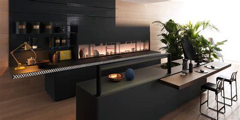 cucine e design valcucine modern and fitted designer italian kitchens