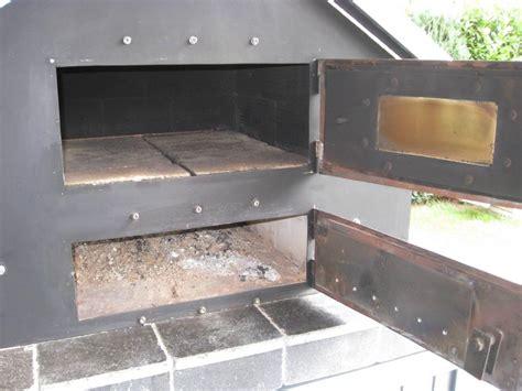 metall ofen selber bauen the of my pizzaofen grillforum und bbq www