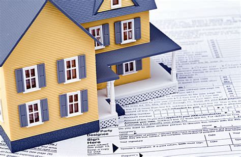 what are the tax implications of selling a house sell