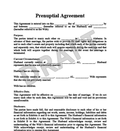 prenuptial agreement new york template prenuptial agreement new york template 28 images new