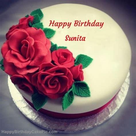 download mp3 happy birthday sunita roses birthday cake for sunita