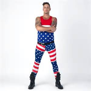american colors clothing american flag meggings alternative meggings clothing
