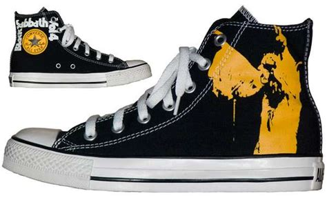 special edition sneakers converse introduces black