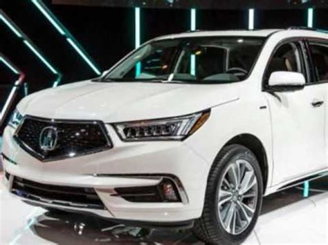 2018 acura mdx  why should i wait for the 2018? youtube
