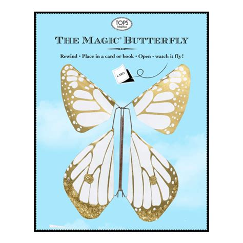 flying butterfly card template tops malibu magic 174 butterfly flies out of greeting card