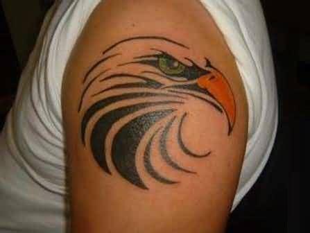 simple eagle tattoo designs eagle head tattoo ideas and eagle head tattoo designs page 7