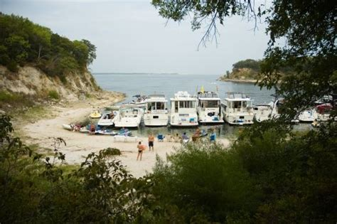 fishing boat rentals oklahoma the beauties of lake texoma a perfect fusion of fossil