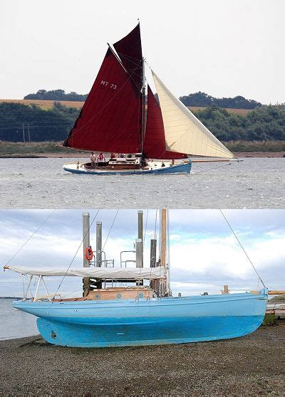 types of fishing boat uk 139 best images about morecambe bay prawner on pinterest