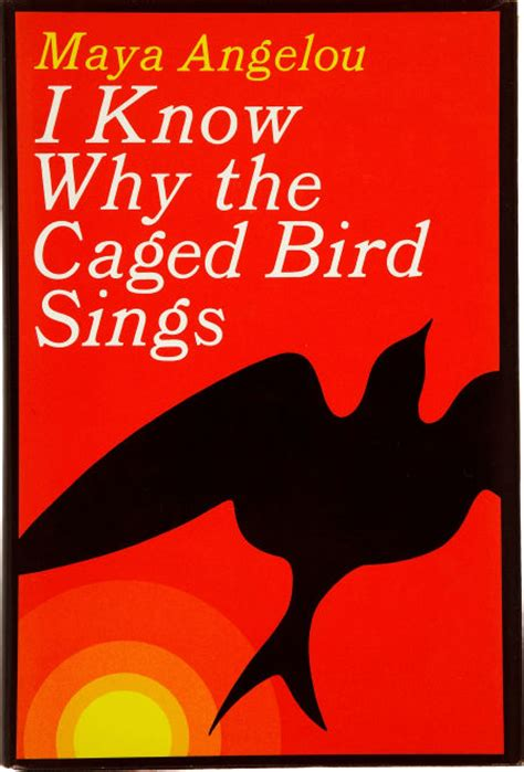the why book books angelou i why the caged bird sings chapter