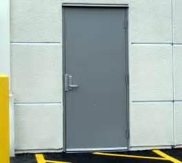 hollow metal doors door tech of nashville commercial