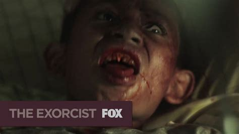 exorcist film series wiki brand new sdcc trailer for fox s frightening the exorcist