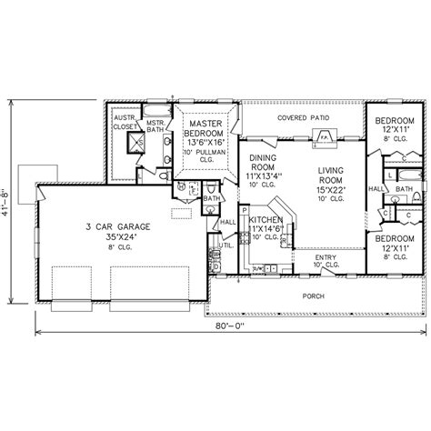 perry home plans perry house plans floor plan 7177 10 c 2017