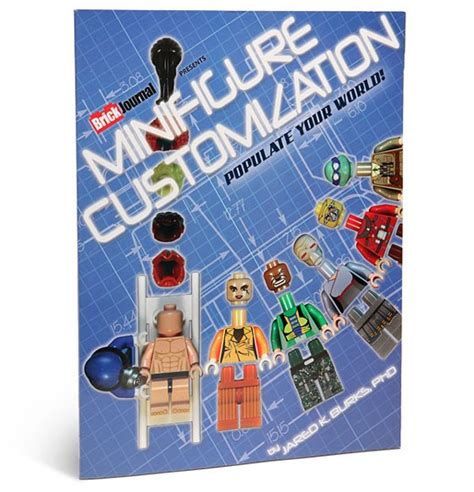 2018 explorer s adventure guide volume 4 books lego minifigure customization guide