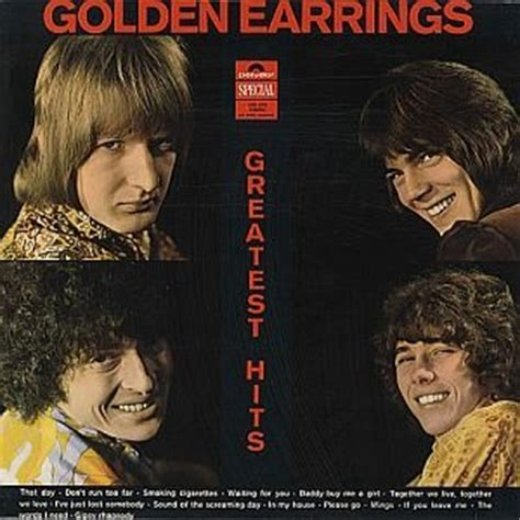 golden earrings greatest hits 1968 musicmeter nl