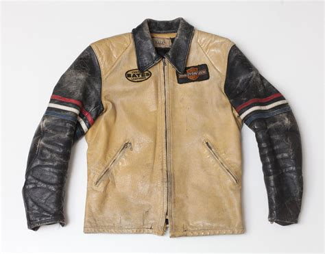 leather motorcycle racing jacket sold on ebay vintage bates leather jacket from 1960 s