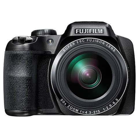 digital finepix fujifilm finepix s9900w digital black 16452839 b h