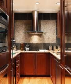 New Small Kitchen Designs 28 Small Kitchen Design Ideas