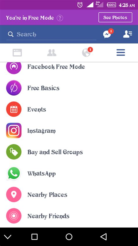 fb data gratis how to see photos in free facebook freebasic uchetechs