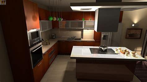 architecture red kitchen foundation 3d forums free illustration kitchen design interior home free
