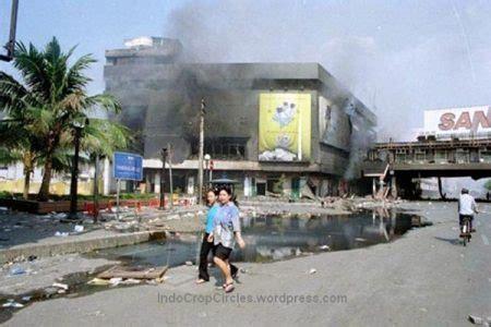 kerusuhan mei 1998 harga yang harus dibayar oleh etnis tionghoa tionghoa tradisi dan budaya