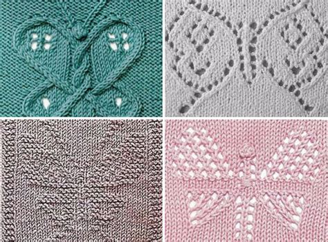 knitting pattern for butterfly 4 butterfly panels to knit knitting kingdom