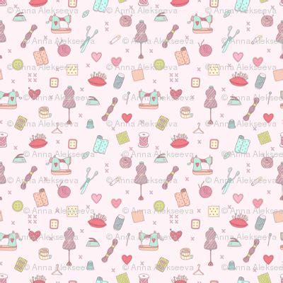fabric pattern tools sewing tools fabric kostolom3000 spoonflower