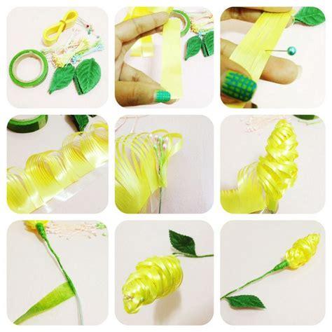 Bunga Palsu Plastik Artifisial 4 pin by manu on diy