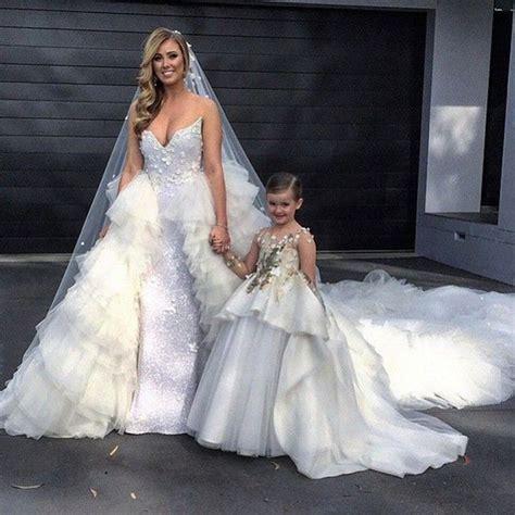 vestido de nina para boda para ninos vestidos de album vestido de 2016 apliques lentejuelas vestido de bola flor ni 241 as