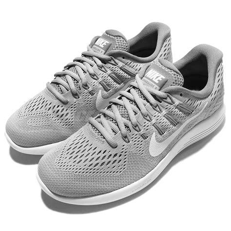 Nike Lunarglide Made In 3 wmns nike lunarglide 8 viii grey white womens running