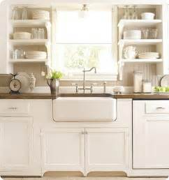 Open Shelves In Kitchen Ideas My Dream Home 10 Open Shelving Ideas For The Kitchen