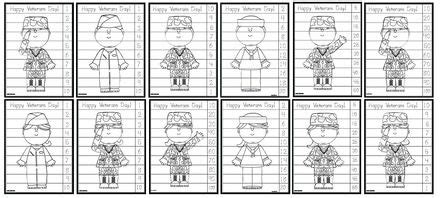 army themed coloring pages 40 best images about veteran s day activities on pinterest