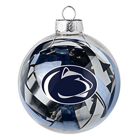 penn state nittany lions christmas ornament christmas