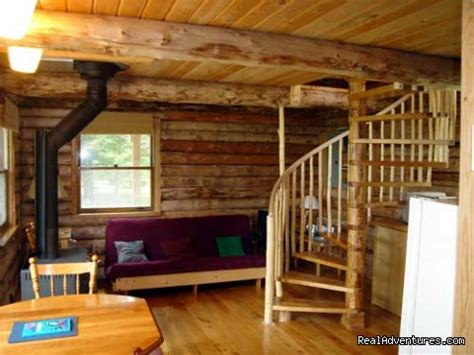 Baddeck Cabins by Big Hill Retreat Secluded Cottages Baddeck Scotia