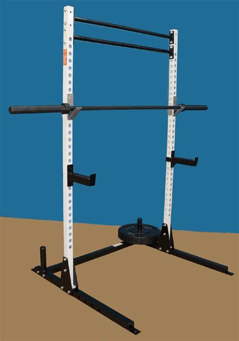 tds 96035 mega squat stand new york barbells usa