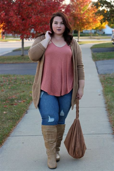 best 25 plus size fall fashion ideas on plus