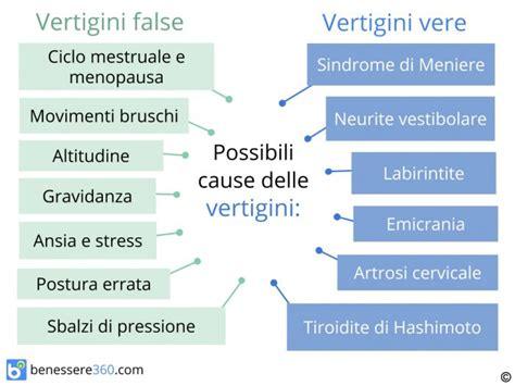 ansia giramenti di testa giramenti di testa sintomi cause e rimedi the